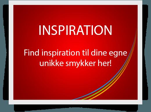 Smykke inspiration