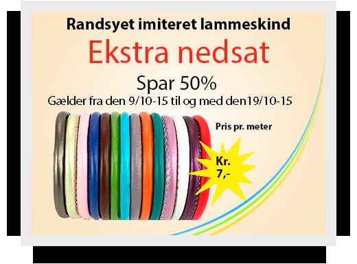 Spar 50 %