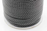 Faldskærmsline 4 mm Grey/snake