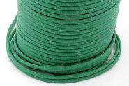 Faldskærmsline 4 mm Grøn refleks
