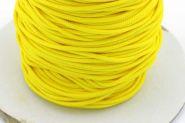 Micro cord 1,5 mm Gul
