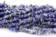 Lapis Lazuli chips 5 - 6 mm