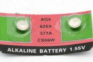 Batteri til ure