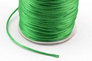 Knyttesnor 2 mm Grøn