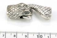 Smykkelås 10 x 7 mm hul