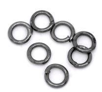 O-ring 5,4 mm hul gunmetal 100 stk