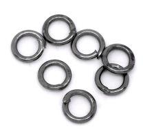 O-ringe gunmetal 2,5 mm hul 100 stk