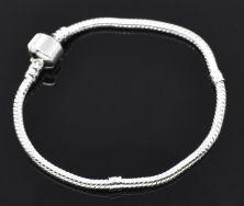 Armbånd til store perler18 cm