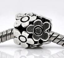 Metalperle 10 mm