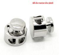 Stopperlås med 2 huller 15 mm