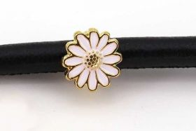 Lapis Lazuli frosted 4 mm