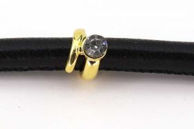 Lapis Lazuli frosted 6 mm