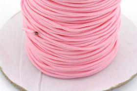 Micro cord 1,5 mm Pink