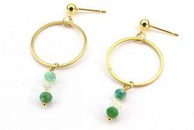 Pelskvast Zobel 50 mm Pink