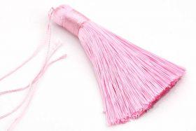 Kvast 7,5 cm Pink