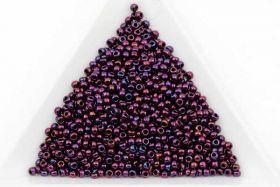 TOHO® Japan Seed bead perler 11/0 Iris Purple
