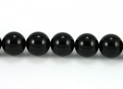 Sort Onyx 14 mm