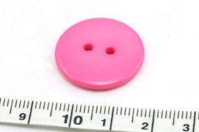 Knap 23 mm pink