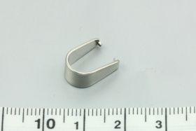 Rustfri stål connector 9 x 13 mm