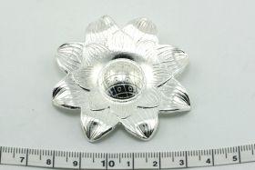 Vedhæng blomst 60 mm