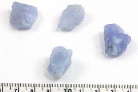 Chalcedoni sten uden hul