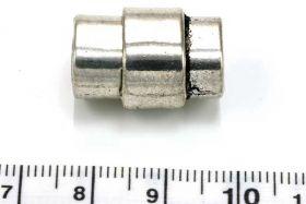 Magnetlås 10 x 7 mm hul