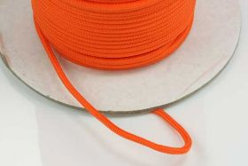 Faldskærmsline 2 mm Lys Orange