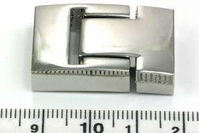 Bidsel lås 15x4 mm hul