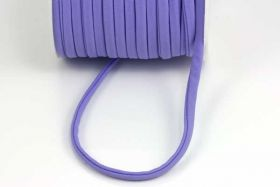 Kimonosilke 5 mm Violet 0,5 m
