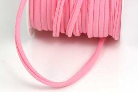 Kimonosilke 5 mm Pink 0,5 m