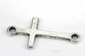Mellemled Kors ca. 3x1,4 cm