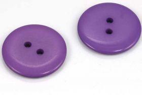 Knap 23 mm violet
