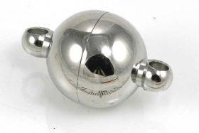 Magnetlås rustfri stål 12x18 mm