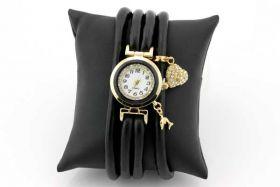 Armbånd med ur