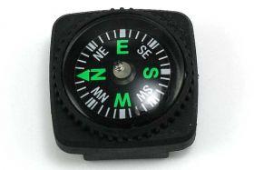 Kompas til Faldskærmsline armbånd