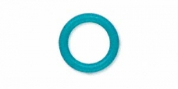 O-ring gummi Turki 10 mm hul 20 stk