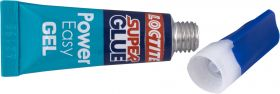 Loctite super glue power easy gel 3 gr.