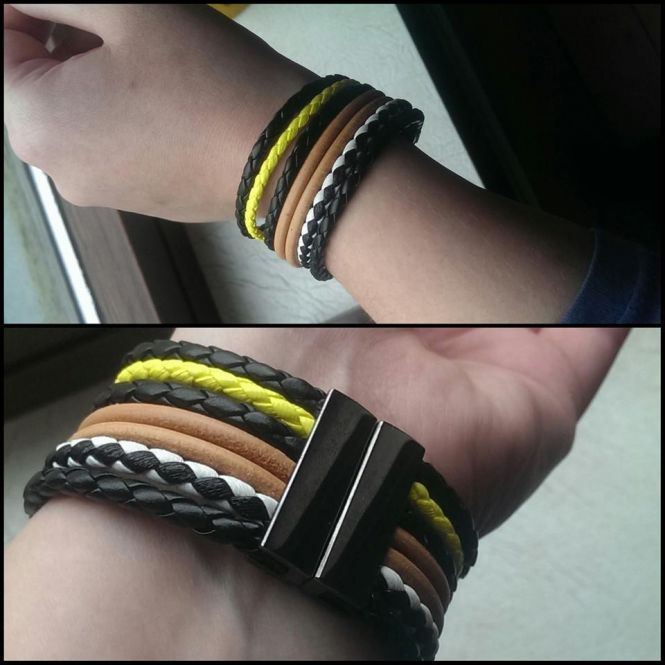 Smart armbånd