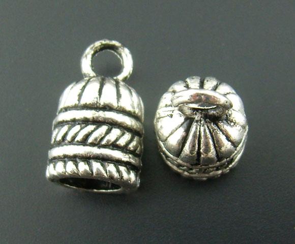 Metal perlehat 8 x 14 mm