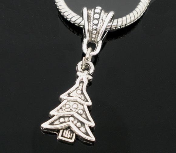 Hænger med Juletræ