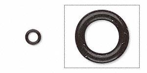 O-ring gummi indv.11,0 mm, 50 stk
