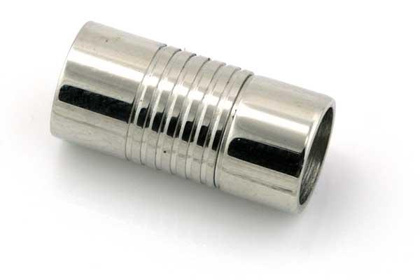 Rustfri stål lås 8 mm hul