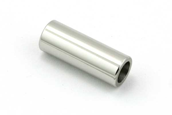 Rustfri stål lås hul 4 mm