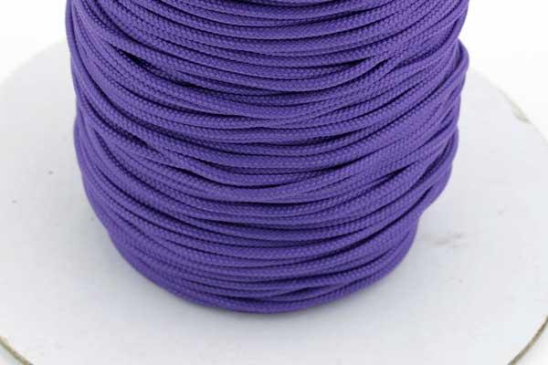Micro cord 1,5 mm Lilla