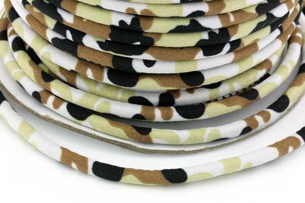 Textil snøre Sand camouflage