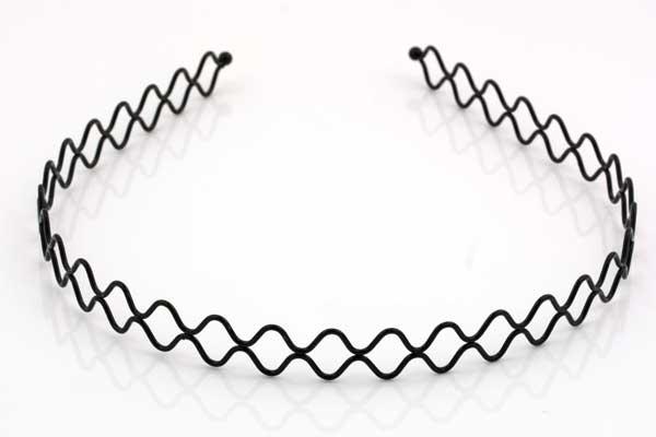 Hårbøjle 12 mm bred