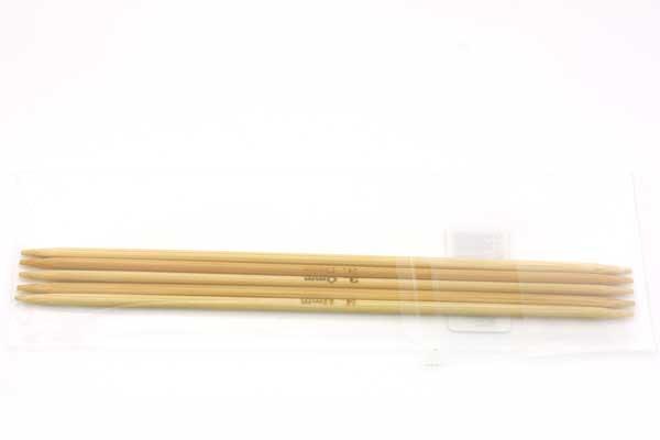 Strømpepinde nr. 4,0 - 15 cm