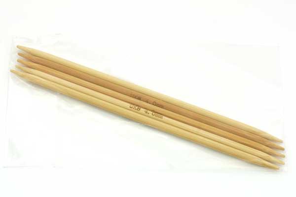 Strømpepinde nr. 4,5 - 15 cm