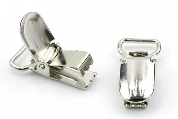 Sele clip 1,3 x 2,7 cm