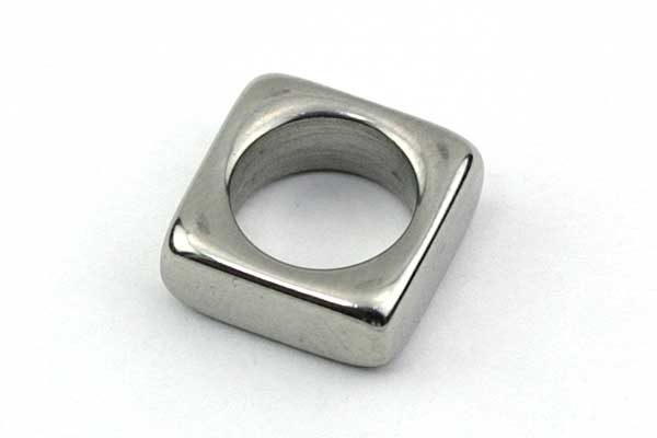 Rustfri stål led hul 8,4 mm